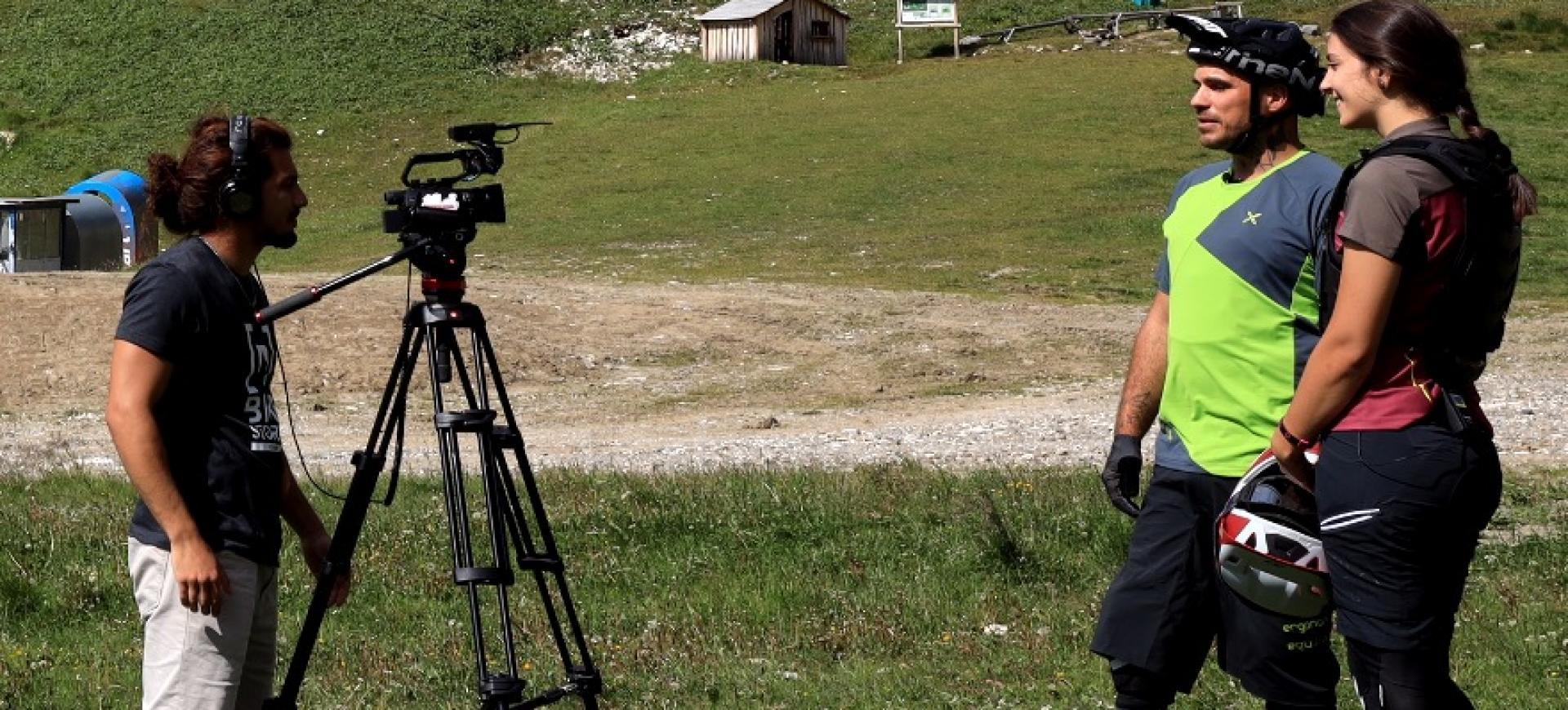 VAL DI SOLE: alla scoperta della BikeLand del Trentino