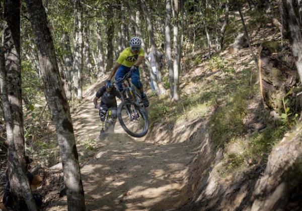 Con Bruno Zanchi sui trail del CIOCCO: la bike tra mito e leggenda guardando al futuro